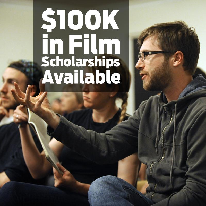 Film Scholarships - Scholarships.com